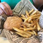 Cheeeburger