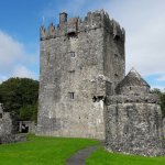 Photo of Aughnanure Castle