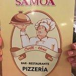 Photo of Restaurante Pizzeria Samoa