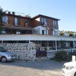 Photo of Akvaryum Hotel