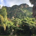 Photo of Tepozteco