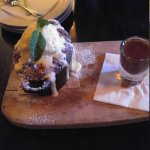 The best Bread Pudding that I have tasted!