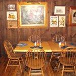 Foto de Butcher Block Restaurant