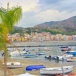 Bay of Giardini Naxos