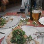 Photo de Pizzeria dal Vecchio Forno