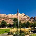 Hampton Inn & Suites Springdale Zion National Park Foto