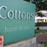 Photo de Cottons Hotel & Spa