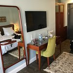 Carmella Boutique Hotel resmi