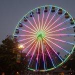 Girant Wheel