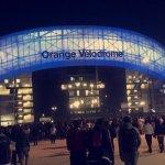 Foto de Stade Velodrome