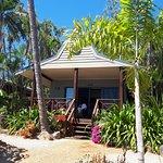 Photo de Palm Bay Resort Whitsundays