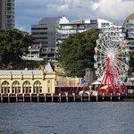 Photo of Luna Park Sydney