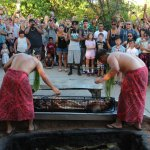 Uncovering the Kalua Pig from the Imu