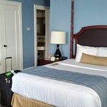 Foto van Francis Marion Hotel