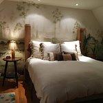 Nesselrod Bed and Breakfast Foto