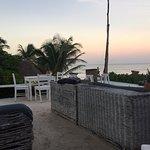 Foto de Zulum Beach Club Restaurant