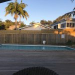 Byron Springs Guesthouse Foto