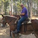 Foto de Canyon Trail Rides