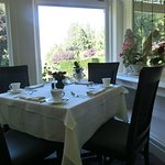 Photo of The Dining Room Restaurant - Butchart Gardens