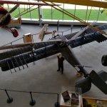 Berliner helicopter 1924