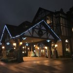 Photo de The Inn at Christmas Place