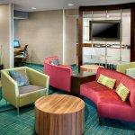 Photo of SpringHill Suites Philadelphia Willow Grove