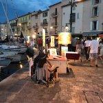 Arts in the Port walk
