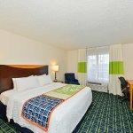 Photo of Fairfield Inn & Suites Helena
