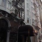 Photo de Hotel Vertigo