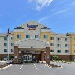 Foto de Fairfield Inn & Suites Cedar Rapids