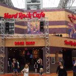 Valokuva: Hard Rock Cafe Mall of America