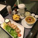 Foto de Siam Kempinski Hotel Bangkok