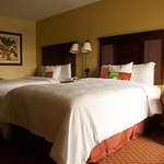 Photo de Hampton Inn Houston-The Woodlands
