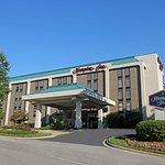 Welcome to the Hampton Inn Birmingham-Colonnade