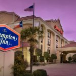 Foto de Hampton Inn Waco North