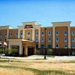 Photo of Hampton Inn & Suites Palestine