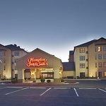Foto de Hampton Inn & Suites El Paso-Airport