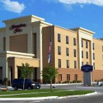 Foto de Hampton Inn Norfolk