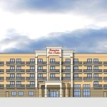 Photo of Hampton Inn & Suites Ocean City