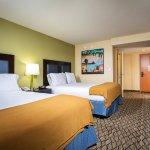Foto de Holiday Inn Express Newport Beach