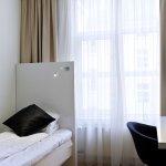 Thon Hotel Bristol Bergen Foto
