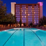 Photo of Crowne Plaza Albuquerque