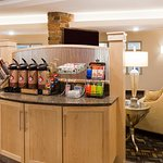 Americ Inn Dewitt Coffee