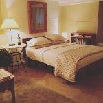 Knickerbocker Suite