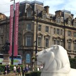 Photo of George Square