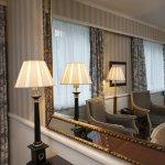 Britannia Hotel Foto
