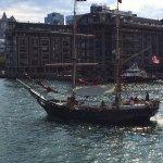 Photo of Boston Harbor Cruises