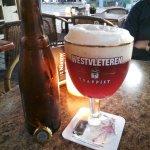 the famous Westvleteren 12
