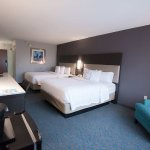 Fairfield Inn & Suites Atlanta Airport North Foto