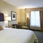 Foto de Hilton Garden Inn Seattle North / Everett